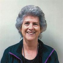 Martha Lyons