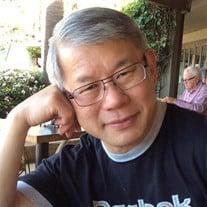 Mr Chun-Wing Albert Fan