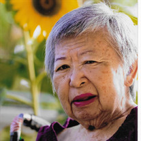 Dorothy Reiko Murakami