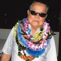 Alvin Mamoru Kushiyama