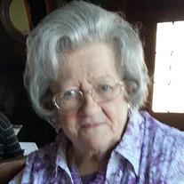 "Dorothy L. ""Dottie"" Hogan"