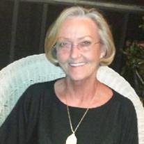 Marion Veronica Rhode