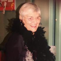 Margaret Irene Derwort