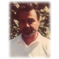 Johnnie Molina Marquez