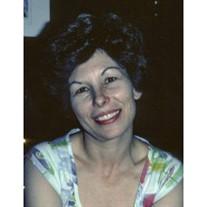 Patricia Lou Elder