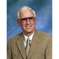 Harold Von Weaver