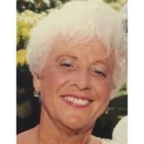 Janet Edith Yorke