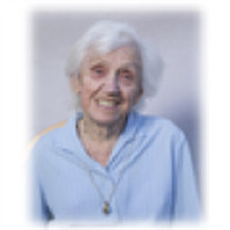 Helen Julia Choquette