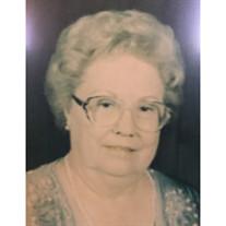 Juanita D. Feltz