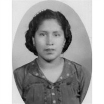Maria C. Preciado