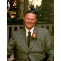 Irvin Hegman Weaver Jr.