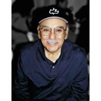 Robert Gonzalez Sanchez