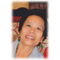 Maria Araceli Rogers (Roncal)
