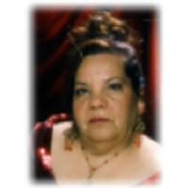 Blanca Silvia Moreno-Rodriguez (Rodriguez)