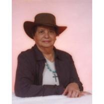 Margaret Ibanez Duncan