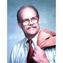 """Terrel John """"T.J."""" Barlow"""