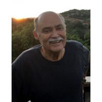 Ernest M. Sedano