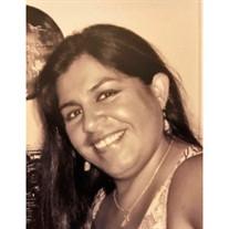 Claudia Pamela Goldstein