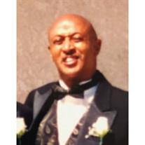 Alan Orlando Cofield