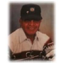 Raymond J. Basquez Sr.