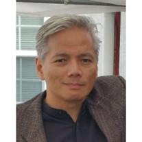 Ted Villaruel