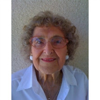 Helen Jeanne Ward