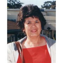 Teresita Fernandez Cardeno