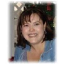 Melissa Marie Miller