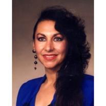 Maria Paz Flores