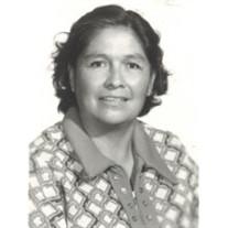 Victoria Becerra Muñoz