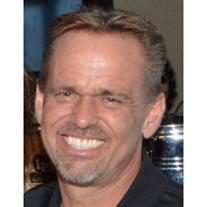 Frank Michael Hallberg