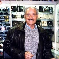 Howard Treitman