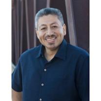 Pedro Alberto Candray