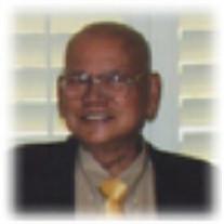 Domingo Yusi Ocampo