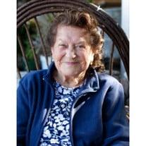 Dorothy Frances Freeman