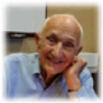 Paul George Dohrman