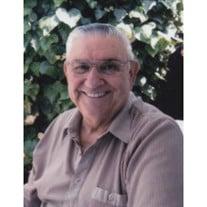 Ralph Raymond Glines
