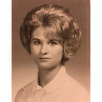 Peggy Delores Herzog