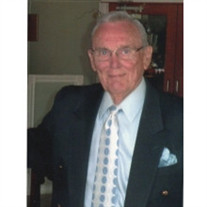 Harold Dwight Harding