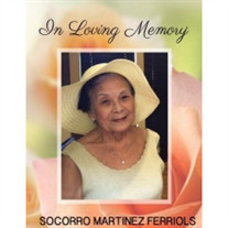 Socorro Martinez Ferriols