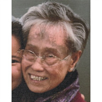 Chei Ping Lee