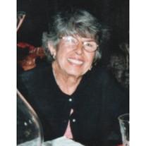 Gloria Mae Hunt