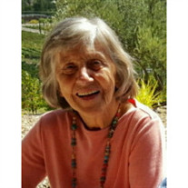 Marcelle Alice Schubert