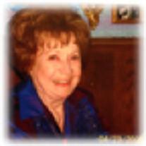 Marthalene Dowis