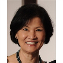 Hye Kyong Clement