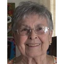 Nancy Marie Hix