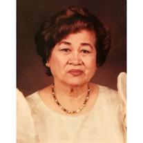 Corazon Del Rosario Tagulao