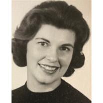 Jeannine Corrine Lushbaugh