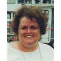 Judith Anne French