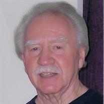Donald G. Donahue
